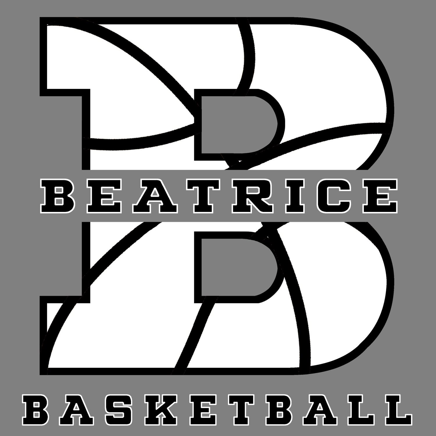 Beatrice High School - Varsity Basketball