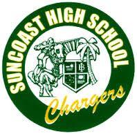 Suncoast High School Boys Varsity Football