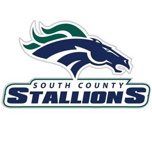 South County High School - Girls Varsity Basketball