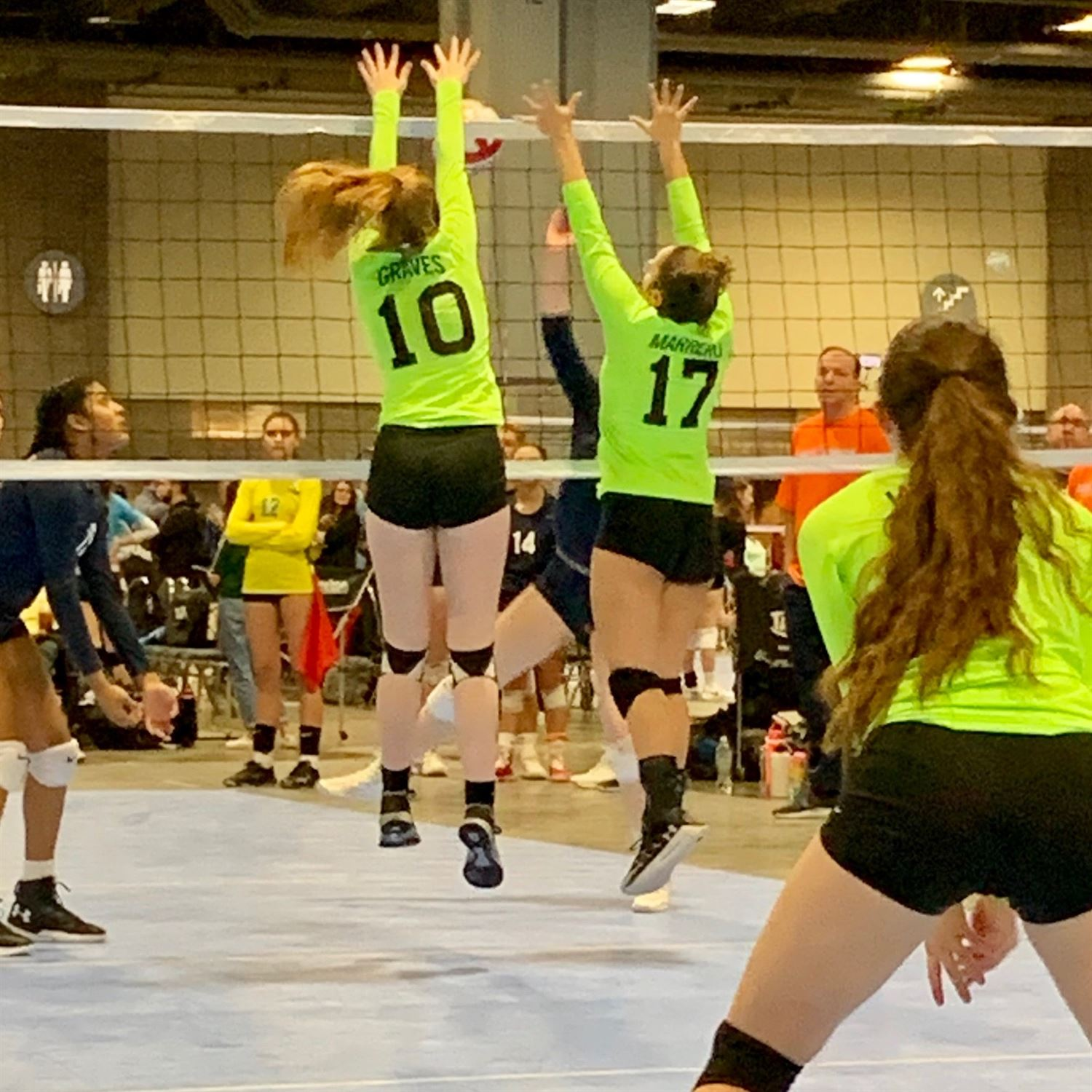 Smj 16s Southern Maryland Juniors Prince Frederick Maryland Volleyball Hudl