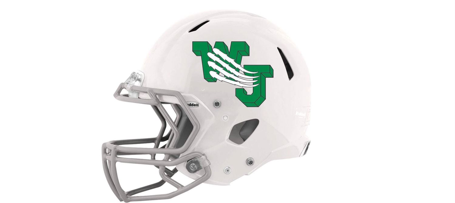 Walter Johnson High School - Junior Varsity Football