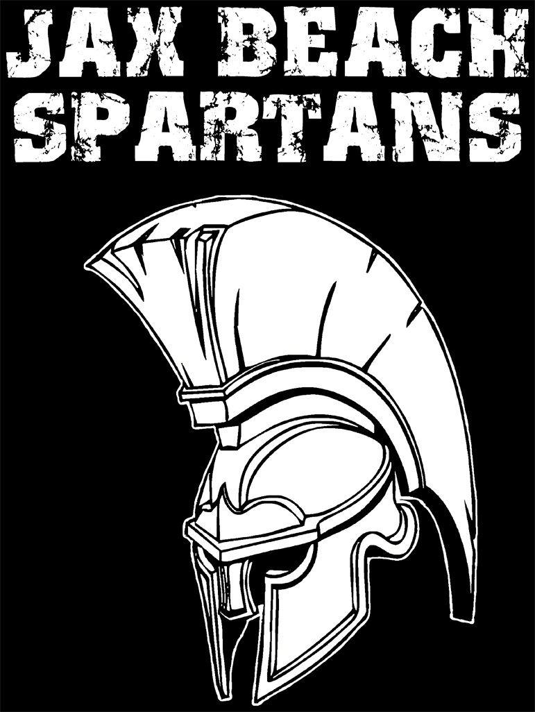 Brian Trippett Youth Teams - Jax Beach Spartans