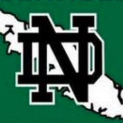 Nanaimo District Secondary School - Mens Varsity Football
