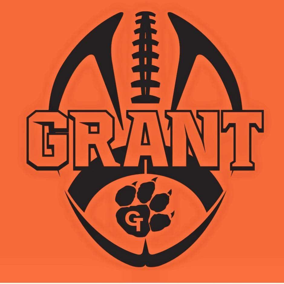 Grant High School - Grant Varsity Football