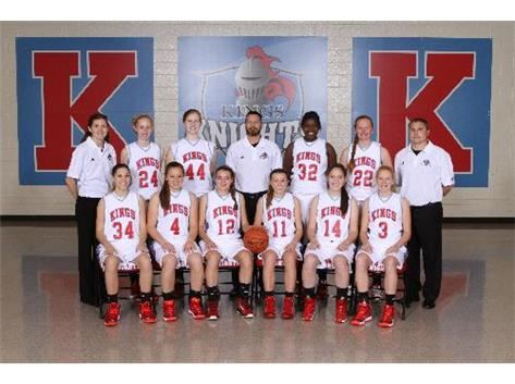 Kings High School - Girls Varsity Basketball