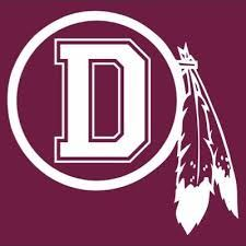 Dakota High School - Boys' Varsity Football