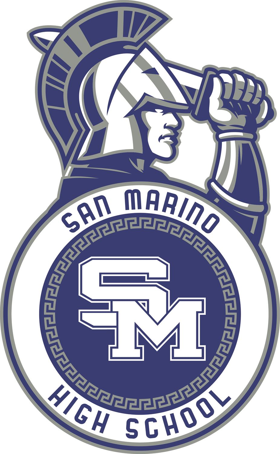 San Marino High School - Freshmen Football