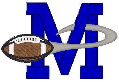 Maiden High School - Blue Devil Varsity Football