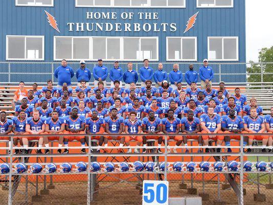 Freshman Football Millville High School Millville New Jersey