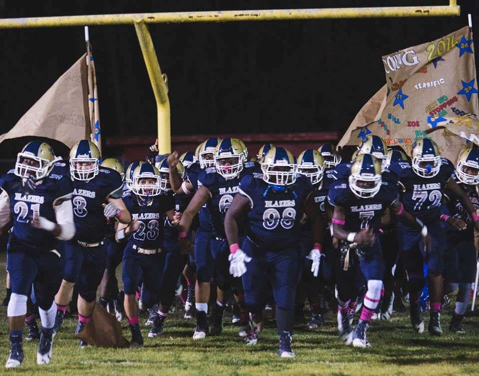Bethesda Academy - Varsity Football