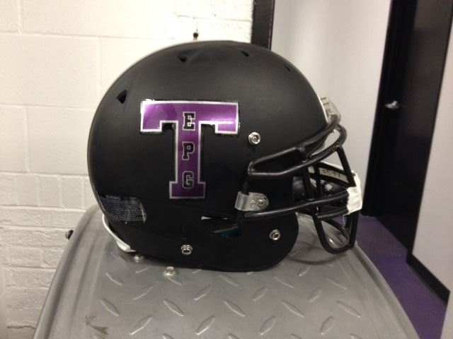 El Paso-Gridley High School - Boys Varsity Football