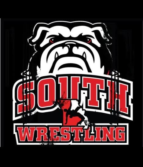 Fort Zumwalt South High School - Boys' Varsity Wrestling