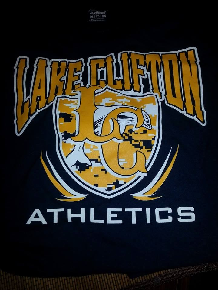 Lake Clifton High School - Boys Varsity Football