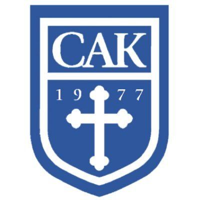 Christian Academy of Knoxville - CAK - Middle School Football