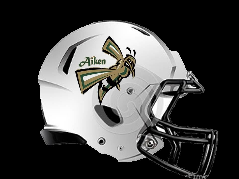 Aiken High School - Boys Varsity Football