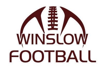 Winslow High School - Boys Varsity Football