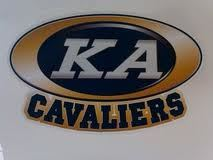 Kiski Area High School - Boys Varsity Football