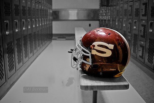 Scarsdale High School - Boys Varsity Football