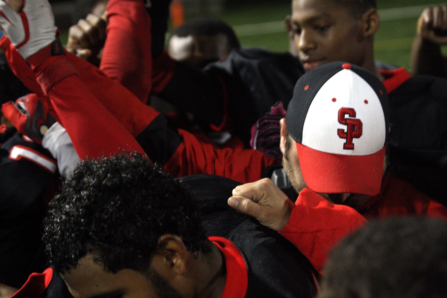 South Park High School - Boys Varsity Football