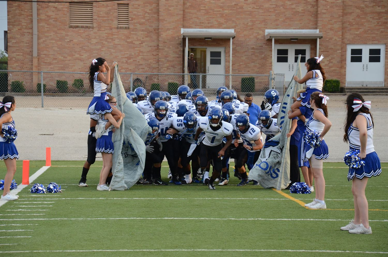 Seagoville High School - Boys Varsity Football