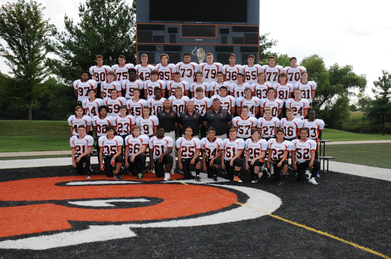 Edwardsville High School - Freshman Football