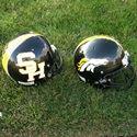Sterling Heights High School - Boys JV Football