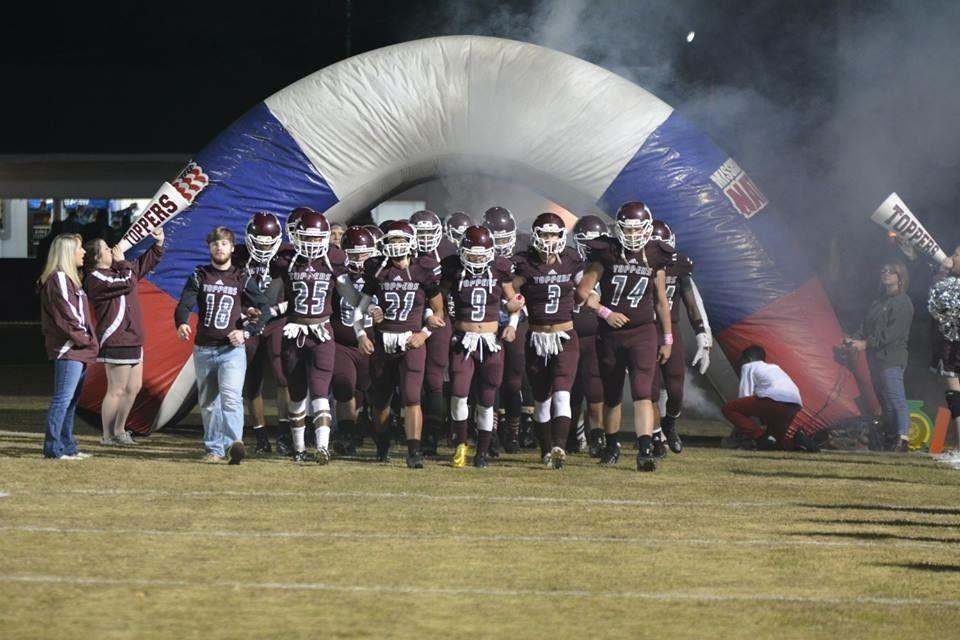Houston High School - Boys Varsity Football