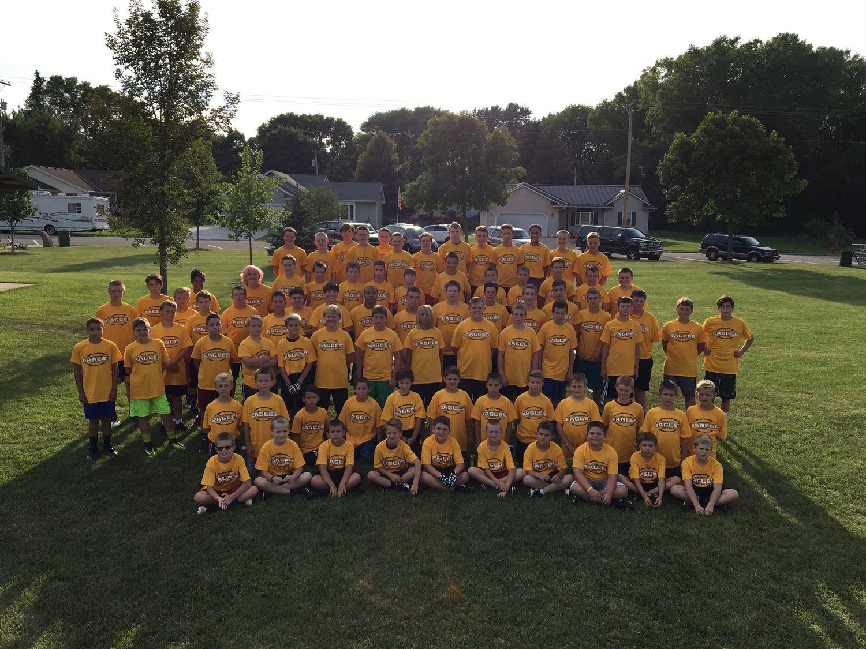Jefferson High School - Jefferson Youth Football