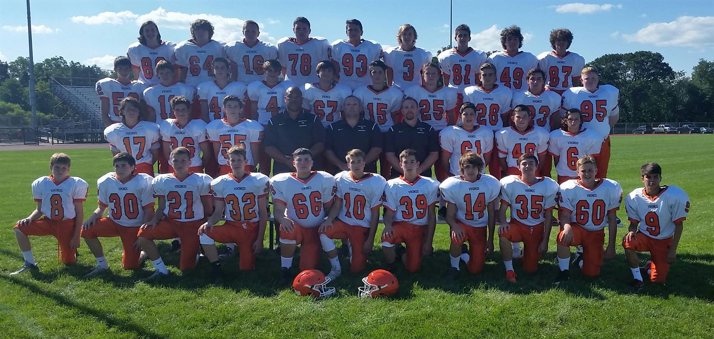 Perkiomen Valley High School - Freshman Football