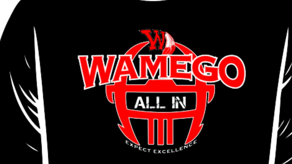 Wamego High School - Boys Varsity Football