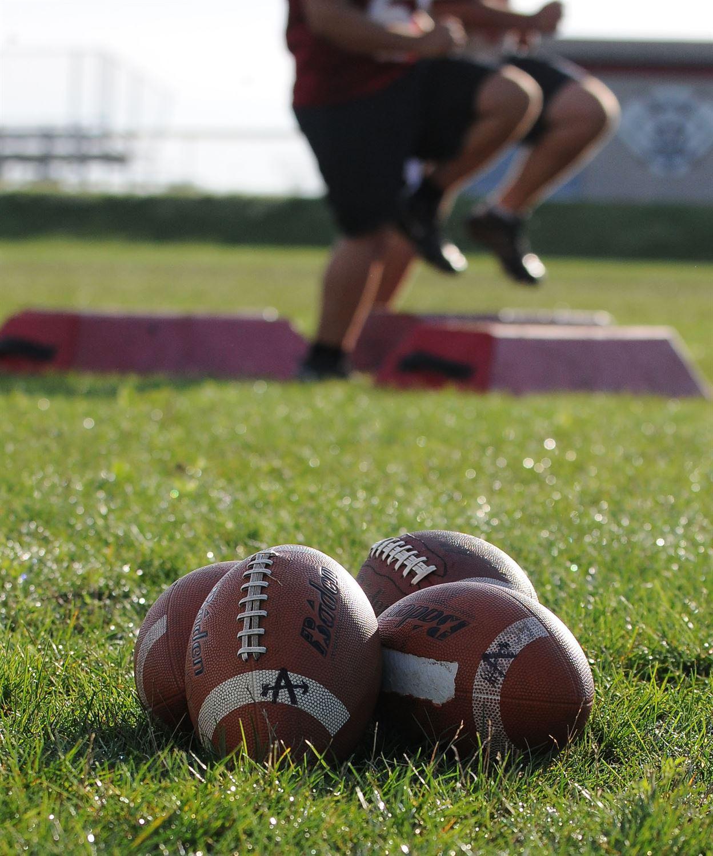 Antioch High School - Boys Freshmen Football