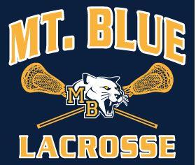 Mt. Blue High School - Boys' Varsity Lacrosse