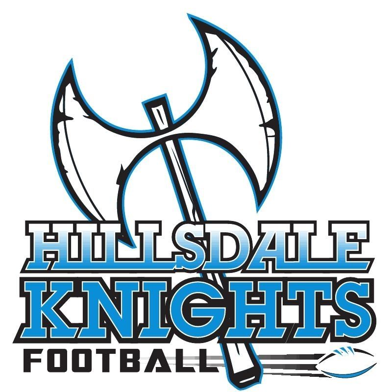 Hillsdale High School - VARSITY - HILLSDALE FIGHTING KNIGHTS