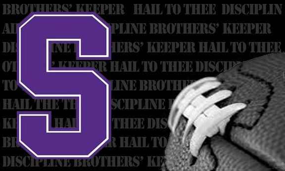 Saluda High School - Boys Varsity Football