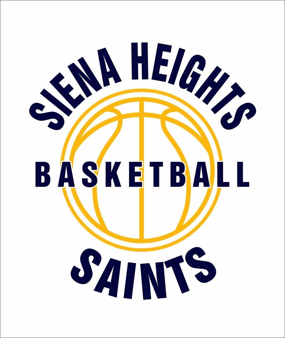 Siena Heights University - Men's Basketball