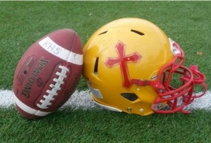Kuemper High School - Boys Varsity Football