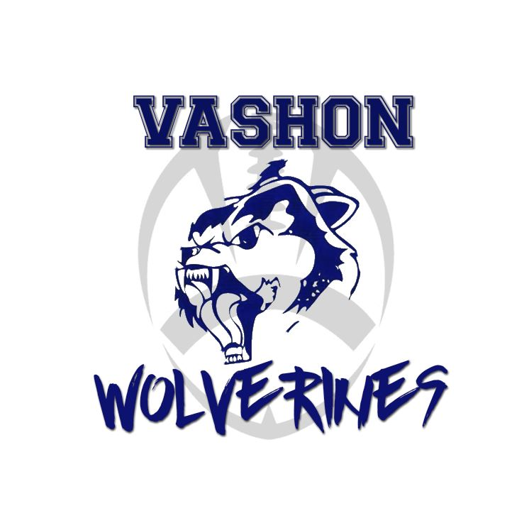 Vashon High School - Vashon Wolverines
