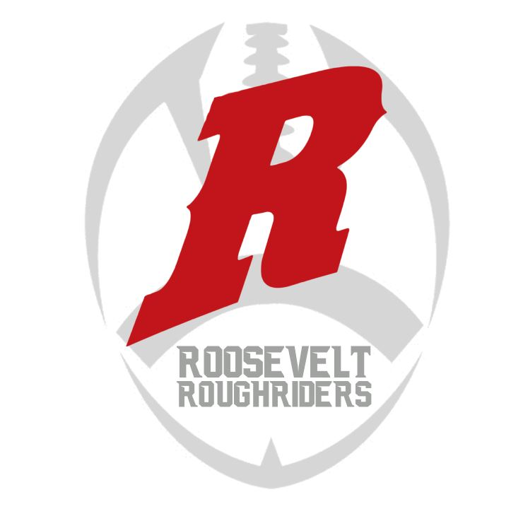 Roosevelt - Roughriders