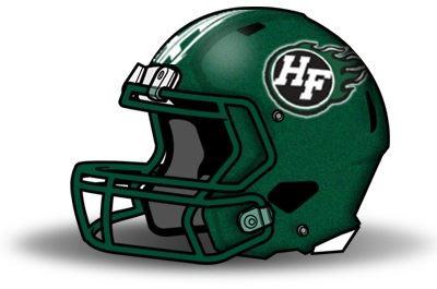Holy Family Catholic High School - Boys Varsity Football