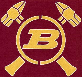 Brunswick High School - Junior Varsity Football