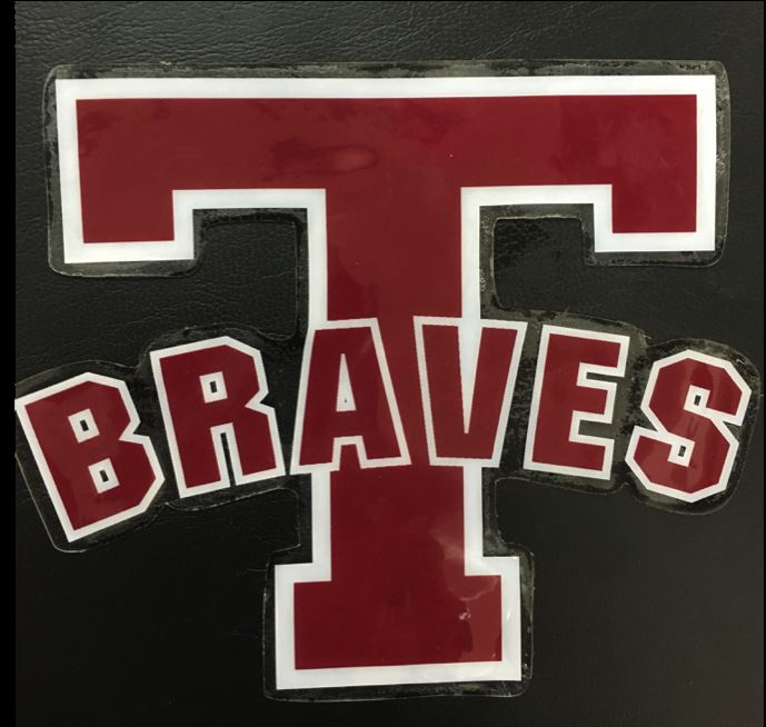 South Fork High School - Tomales Braves