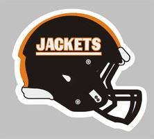 James Monroe High School - Yellow Jackets Football