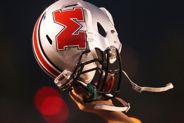 Cabell Midland High School - Boys Varsity Football