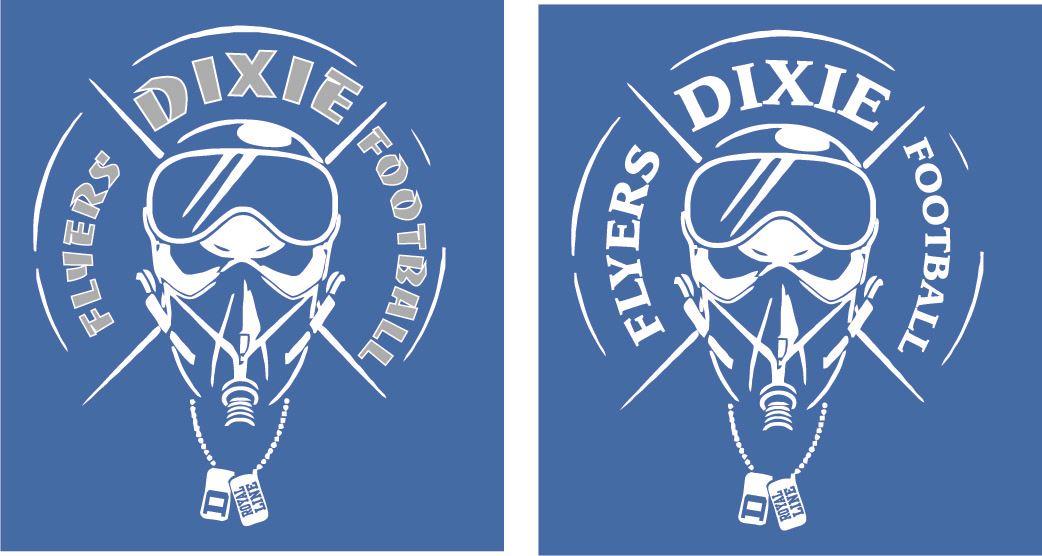 Dixie High School - Boys Varsity Football