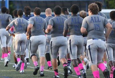 Gulliver Prep High School - Boys Varsity Football