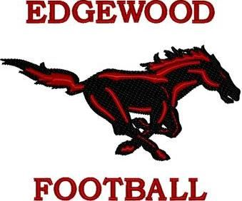 Edgewood High School - Mustang Football