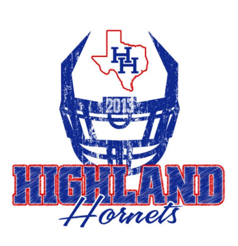 Highland High School - Highland JV Football