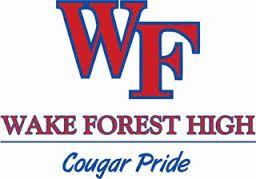 Wake Forest High School - Boys Varsity Football