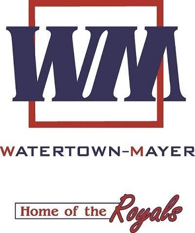 Watertown-Mayer High School - Boys Varsity Football