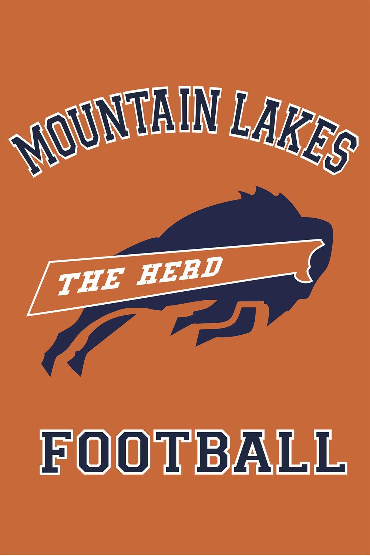 Mountain Lakes High School - Boys Varsity Football